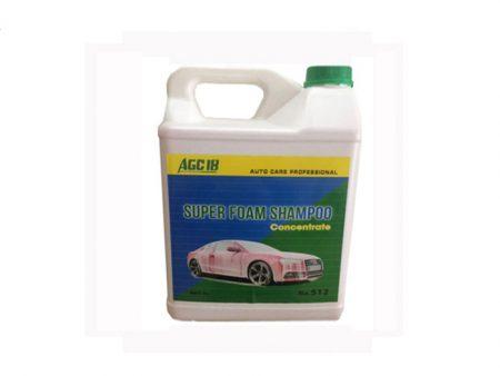 Bọt tuyết chuyên dụng AGC - 512