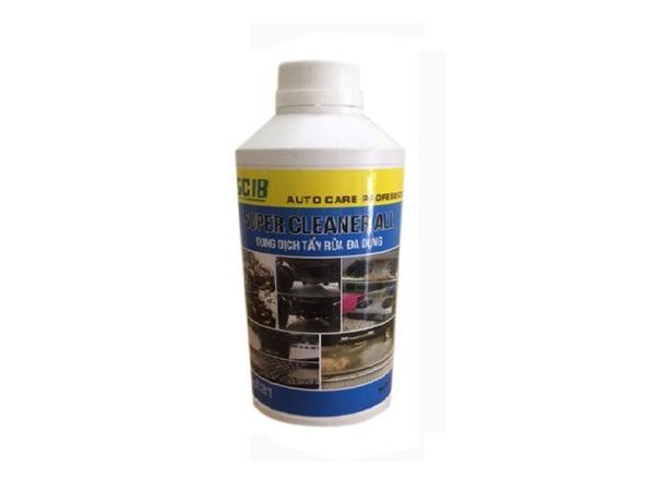 Dung dịch tẩy rửa đa năng AGC- 521