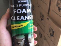Bọt giặt nỉ Foam Cleaner
