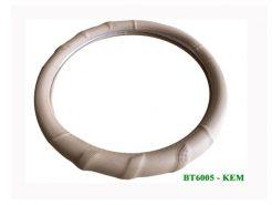 Bọc vô lăng BT6005-Kem