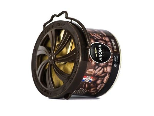 Sáp thơm Aroma Organic hương Black Coffee
