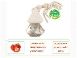 Tinh dầu hazelnut hương dâu tây
