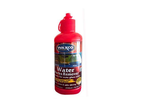 Dung dịch tẩy mốc kính Waxco