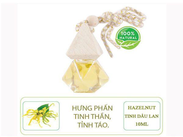 Tinh dầu hazelnut hương lan