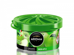 Sáp thơm Aroma Organic-Apple