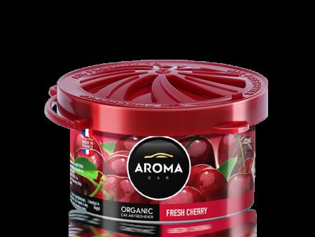 Sáp thơm Aroma Organic-Cherry