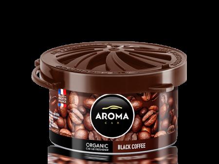 Sáp thơm Aroma Organic-Coffee