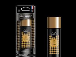 Nước hoa Aroma dạng xịt hương Gold