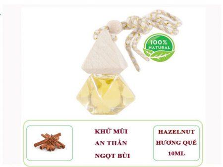 Tinh dầu hazelnut hương quế