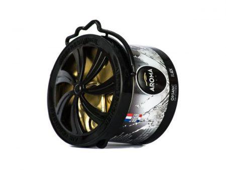 Sáp thơm Aroma Car Organic 40g Black