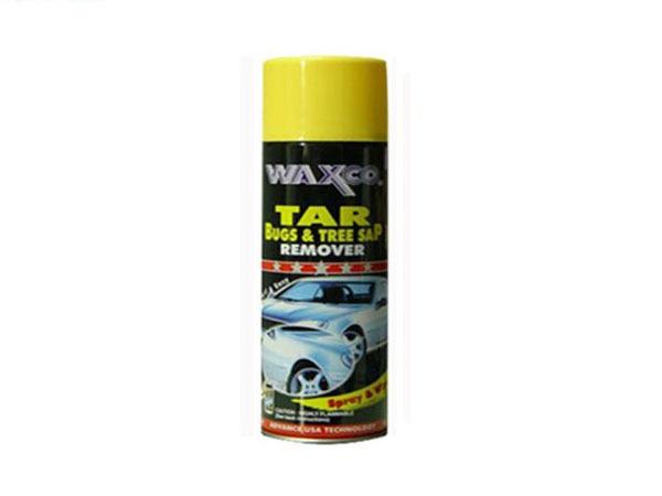 Dung dịch tẩy nhựa đường Waxco