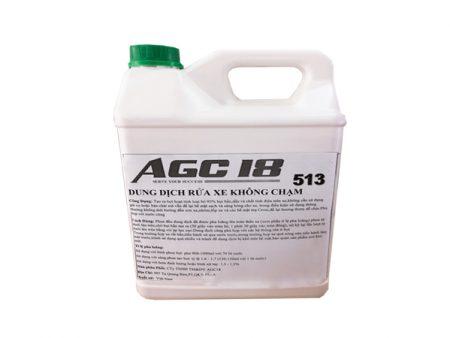 Bọt tuyết không chạm AGC- 513