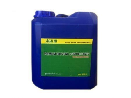 Bóng dưỡng vỏ xe hơi AGC - 531