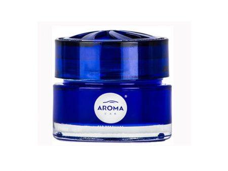 Aroma Car Gel 50 ml New Car