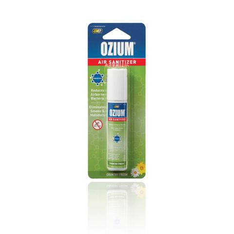 Bình xịt khử mùi Ozium 0.8oz mùi Country fresh