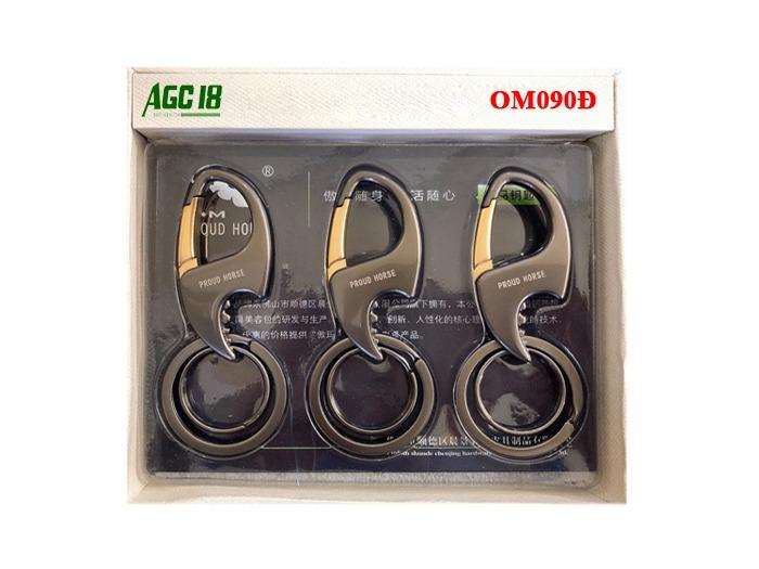 Móc treo chìa khóa đẹp và đẳng cấp mã OM090Đ