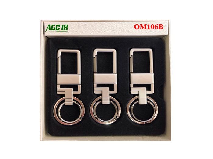 Móc treo chìa khóa đẹp và đẳng cấp mã OM106B