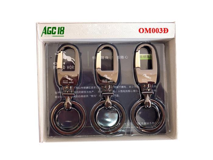 Móc treo chìa khóa đẹp và đẳng cấp mã OM003Đ