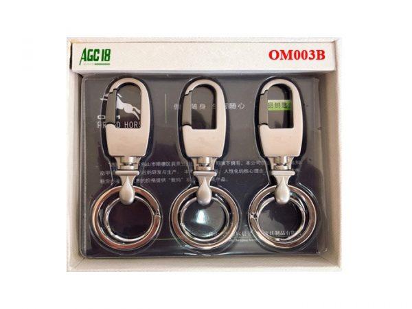 Móc treo chìa khóa đẹp và đẳng cấp mã OM003B