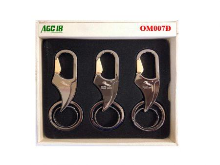 Móc treo chìa khóa đẹp và đẳng cấp mã OM007Đ