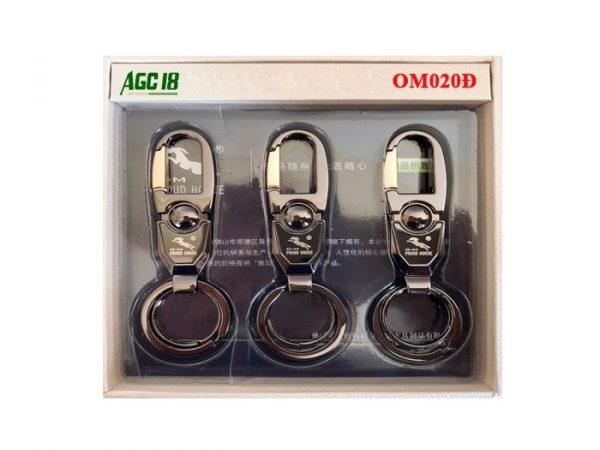 Móc treo chìa khóa đẹp và đẳng cấp mã 020Đ