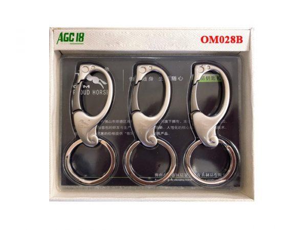 Móc treo chìa khóa đẹp và đẳng cấp mã OM028B