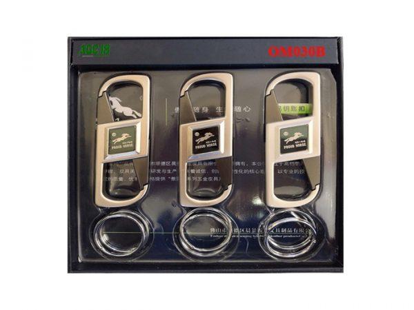 Móc treo chìa khóa đẹp và đẳng cấp mã OM030B