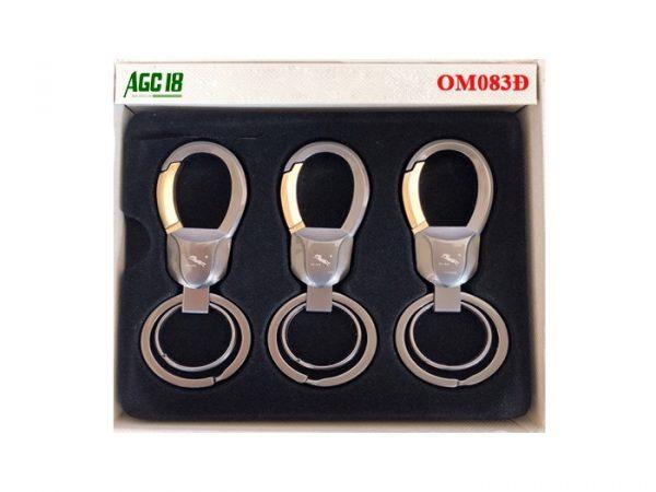 Móc treo chìa khóa đẹp và đẳng cấp mã OM038Đ