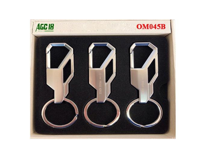 Móc treo chìa khóa đẹp và đẳng cấp mã OM045B