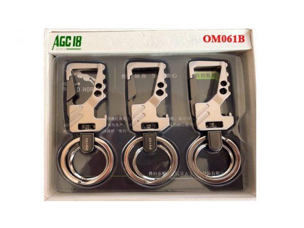 Móc treo chìa khóa đẹp và đẳng cấp mã OM061B
