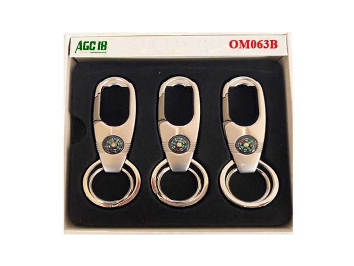 Móc treo chìa khóa đẹp và đẳng cấp mã OM063B