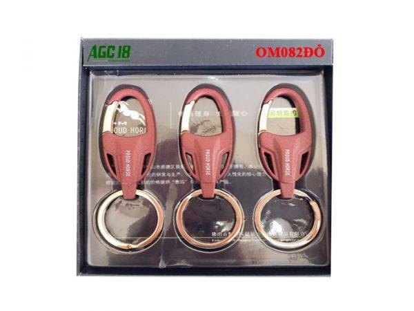 Móc treo chìa khóa đẹp và đẳng cấp mã OM082V