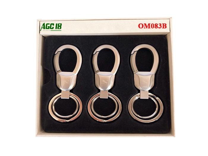 Móc treo chìa khóa đẹp và đẳng cấp mã OM083B