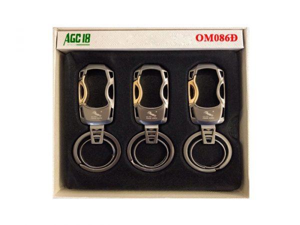 Móc treo chìa khóa đẹp và đẳng cấp mã OM086Đ