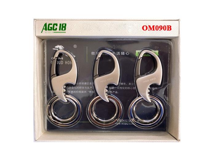 Móc treo chìa khóa đẹp và đẳng cấp mã OM090B