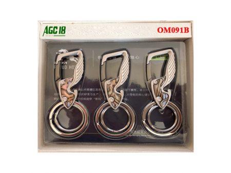 Móc treo chìa khóa đẹp và đẳng cấp mã OM091B