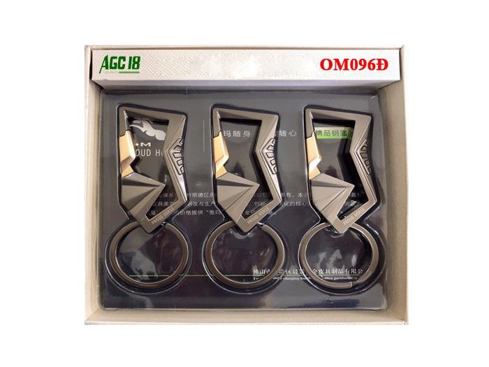 Móc treo chìa khóa đẹp và đẳng cấp mã OM096Đ