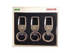 Móc treo chìa khóa đẹp và đẳng cấp mã OM107Đ.1