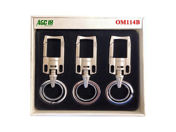 Móc treo chìa khóa đẹp và đẳng cấp mã OM114B