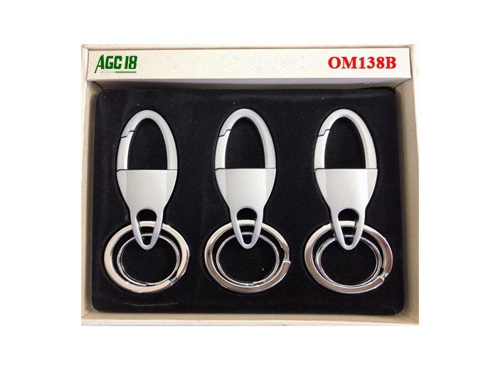 Móc treo chìa khóa đẹp và đẳng cấp mã OM138B