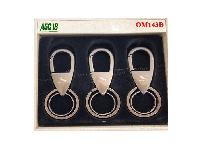 Móc treo chìa khóa đẹp và đẳng cấp mã OM143Đ