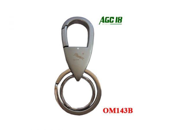 Móc treo chìa khóa đẹp và đẳng cấp mã OM143B