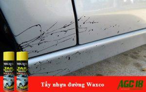 Tẩy nhựa đường Waxco AGC18