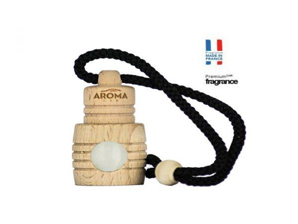 Tinh dầu treo xe Aroma Car Intenso Eco 4ml - Black Jack ( mạnh mẽ)