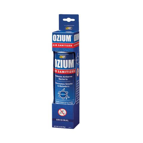Bình xịt khử mùi Ozium mùi Original 3.5oz