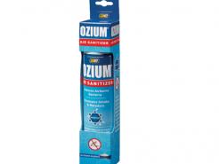 Bình xịt khử mùi Ozium mùi outdoor Essence 3.5 oz