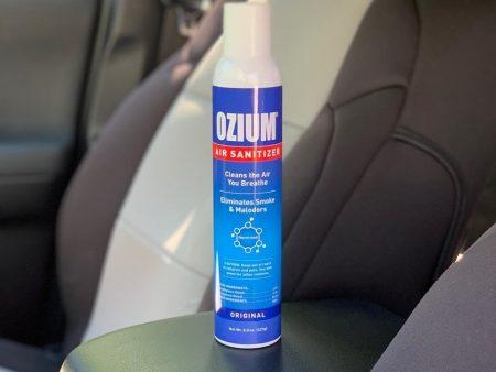 Bình xịt khử mùi Ozium mùi Original 8.0 oz