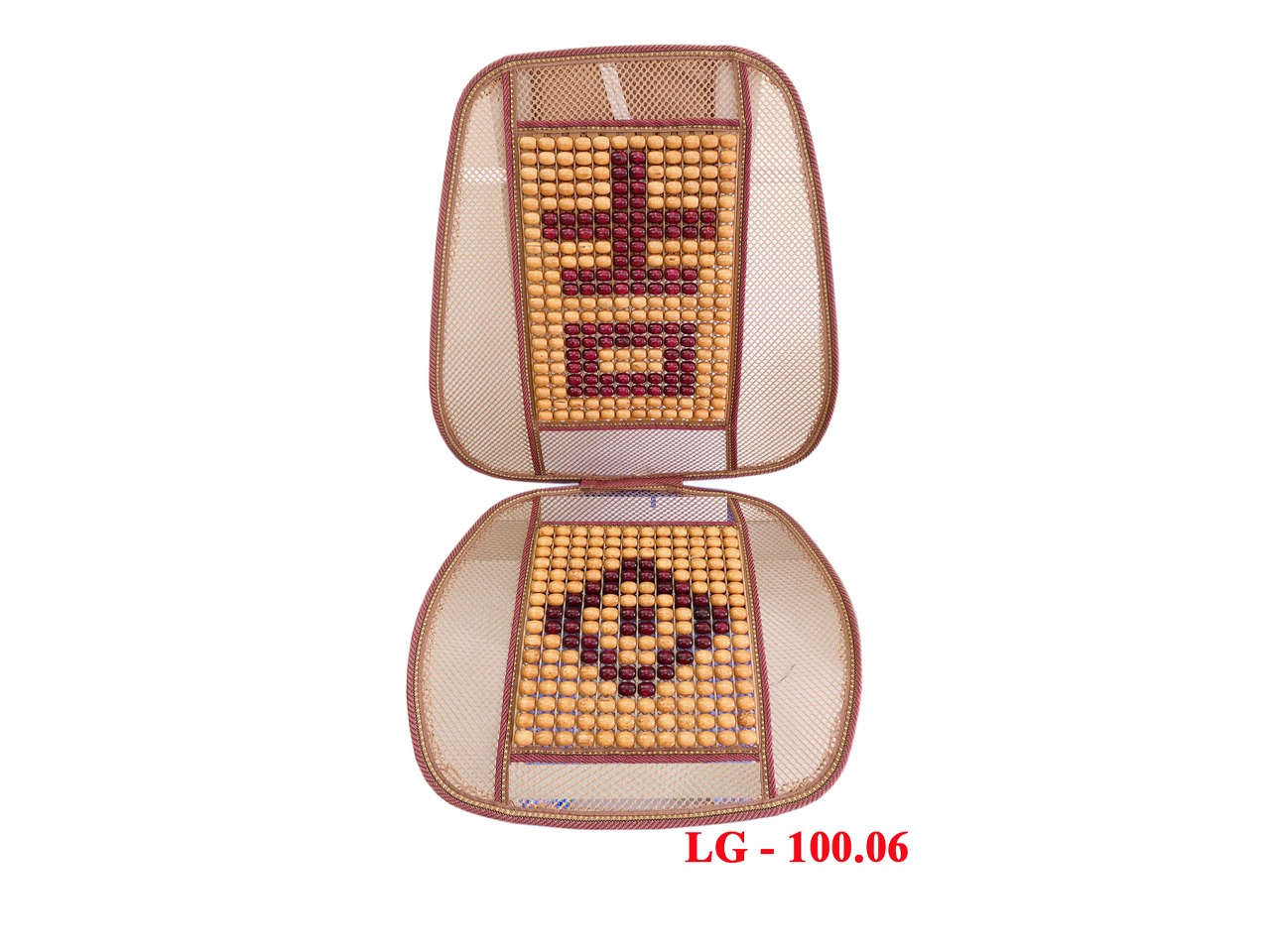 Lót ghế xe oto LG – 100.06
