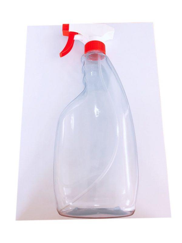 Nước rửa kính ôt ô chuyên dụng