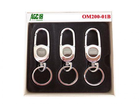 Móc khóa OM200-01B Đẹp - Sang Chảnh